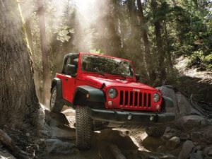 2018 Jeep Canada Jeep Dealers