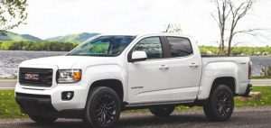 2019 GMC Canyon Elevation: Live Photo Gallery