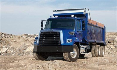 2019 Freightliner 108SD Reviews Freightliner 108SD Specs