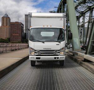 Isuzu Trucks Canada USA Isuzu N Series diesel