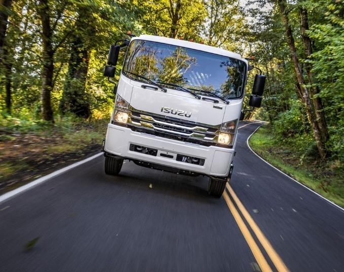 Isuzu Canada Isuzu USA Truck News Reviews Pricing Video