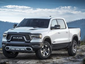 Ram Wants to Rescue Your Midsize Truck Budget