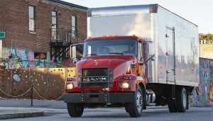 New Mack MD series to be supported by its body builder resources